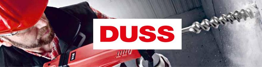 Duss logo