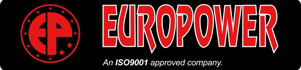 Europower logo