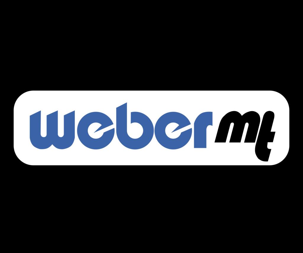 Weber mt logo